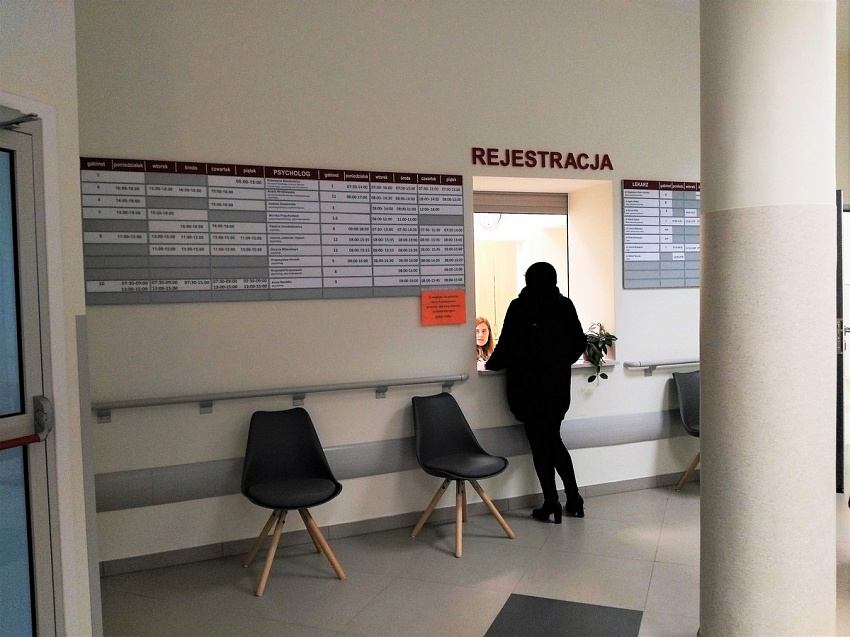 Nasze Centrum Zdrowia Psychicznego W Nowej Szacie